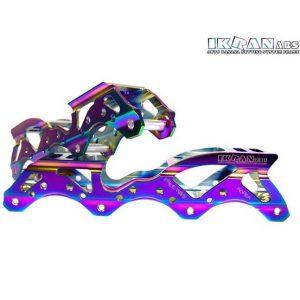 Рама для роликовых коньков купить Freewave Ikran (Plasma) '12