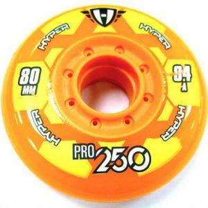 Колеса для роликовых коньков купить Hyper 250 Pro '10