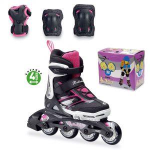 Детские ролики купить Rollerblade Combo G'17