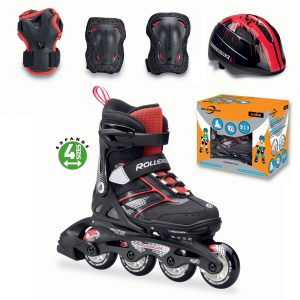 Детские ролики купить Rollerblade Cube '17