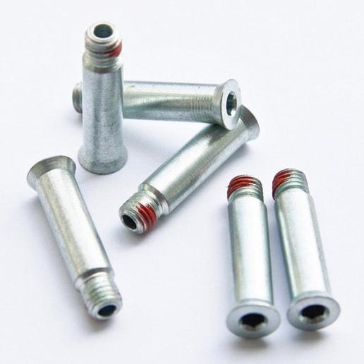 Рама для роликовых коньков купить Seba Axels 8 mm ' 08
