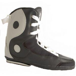 Лайнера для роликовых коньков купить Seba Balance black white '10