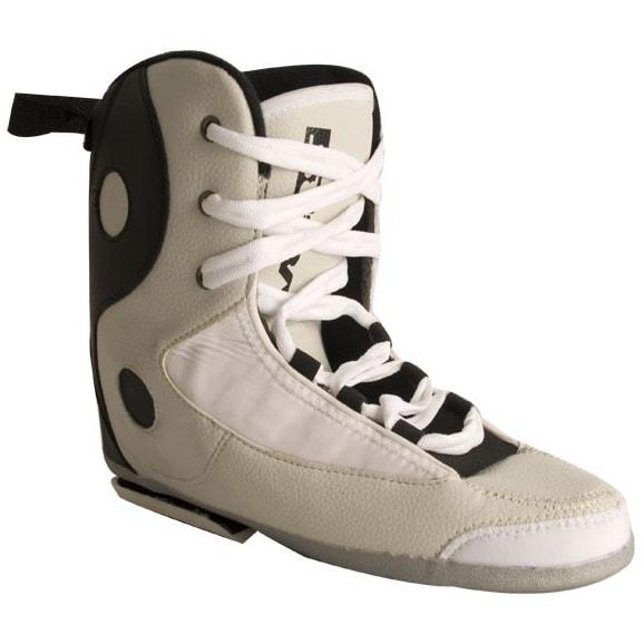 Лайнера для роликовых коньков купить Seba Balance white black '11 jpg